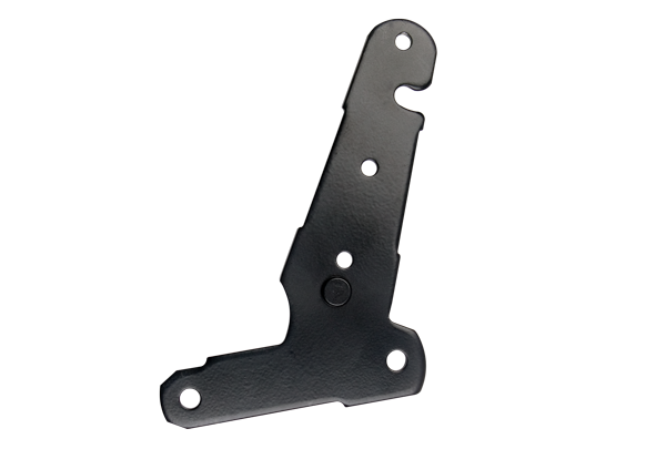 Backrest Bracket Male LH/RH