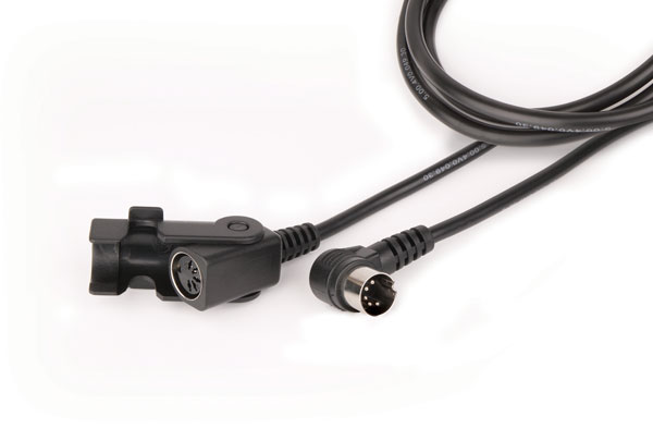 5.00.4V0.012.30 Handset Extension Cable